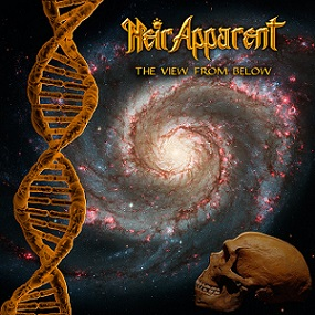Download torrent Heir Apparent - The View from Below (2018)