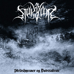 Download torrent Sjukdom - Stridshymner og dodssalmer (2018)
