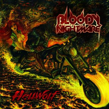 Download torrent Bloody Nightmare - Hellwolf (2018)