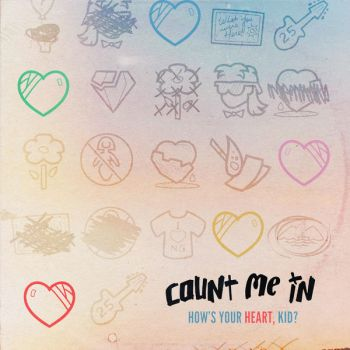 Download torrent Count Me In - How's Your Heart, Kid? (2018)