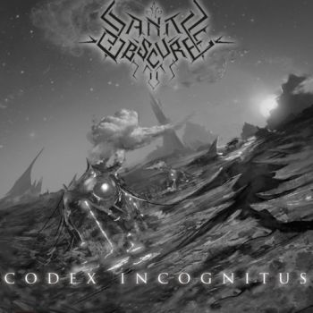 Download torrent Sanity Obscure - Codex Incognitus (2018)