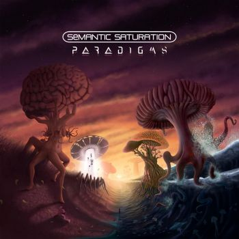 Download torrent Semantic Saturation - Paradigms (2018)