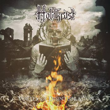 Download torrent Holdkrast - Vortex Of Disintegration (2018)