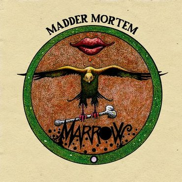 Download torrent Madder Mortem - Marrow (2018)