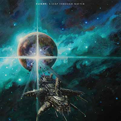 Download torrent Flight - A Leap Through Matter (2018)