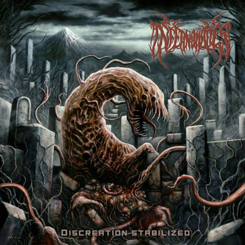 Download torrent Inferno Hades - Discreation Stabilized (2018)