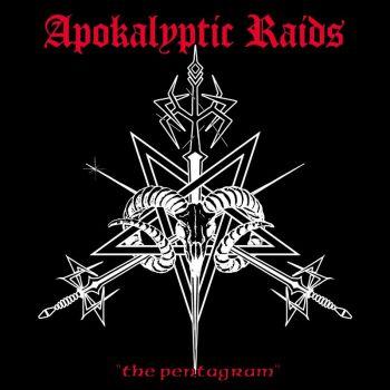 Download torrent Apokalyptic Raids - The Pentagram (2018)