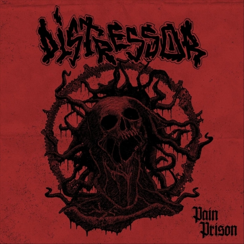 Download torrent Distressor - Pain Prison (2018)