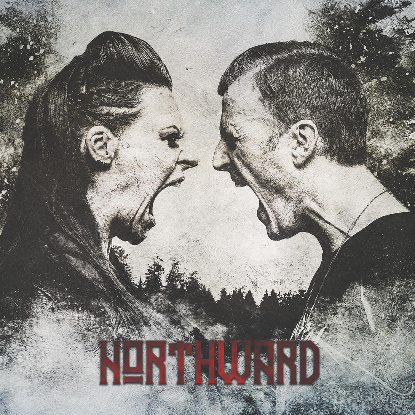 Download torrent Northward - Northward (2018)