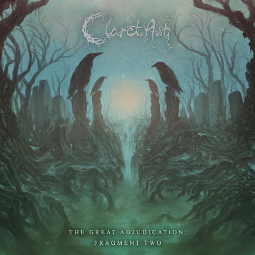 Download torrent Claret Ash - The Great Adjudication: Fragment Two (2018)