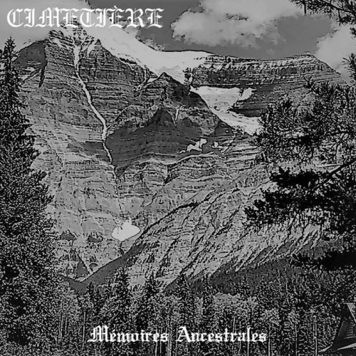 Download torrent Cimetiere - Memoires Ancestrales (2018)
