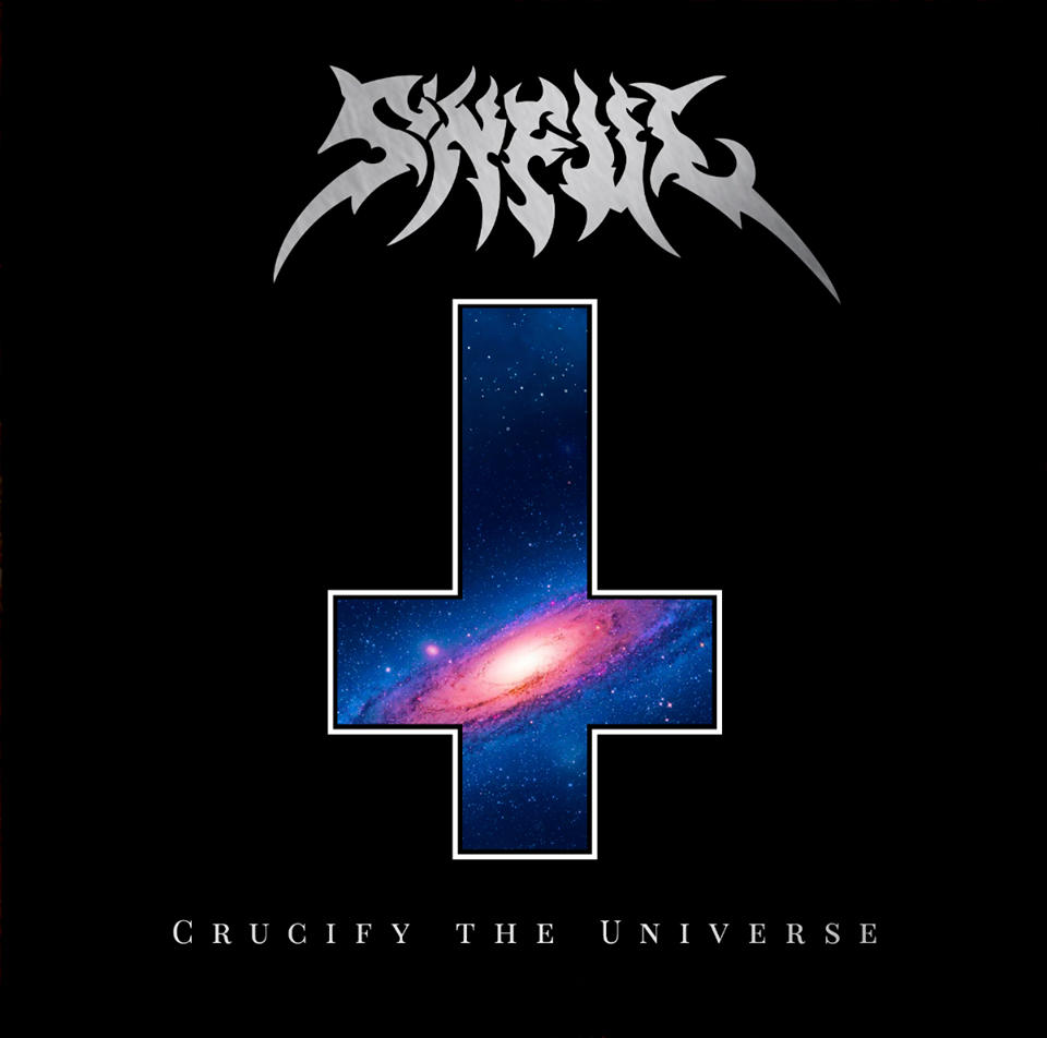 Download torrent Sinful - Crucify The Universe (2018)