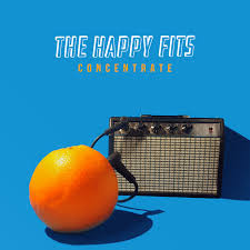 Download torrent The Happy Fits - Concentrate (2018)