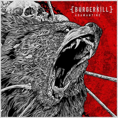 Download torrent Burgerkill - Adamantine (2018)