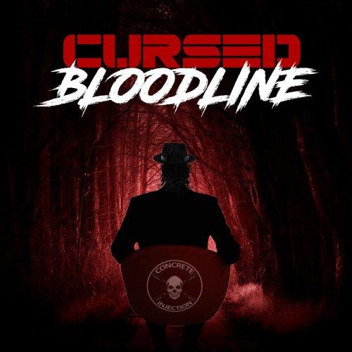 Download torrent Concrete Injection - Cursed Bloodline (2018)