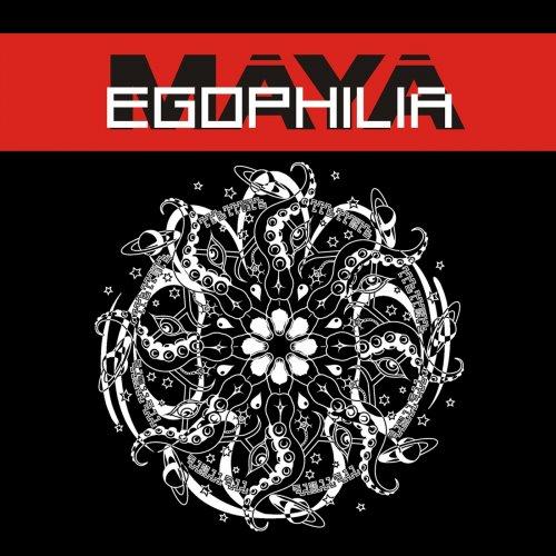 Download torrent Maya - Egophilia (2018)