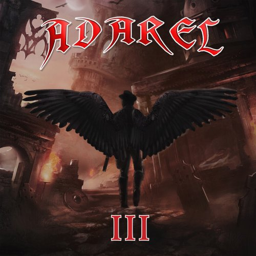 Download torrent Adarel - III (2018)