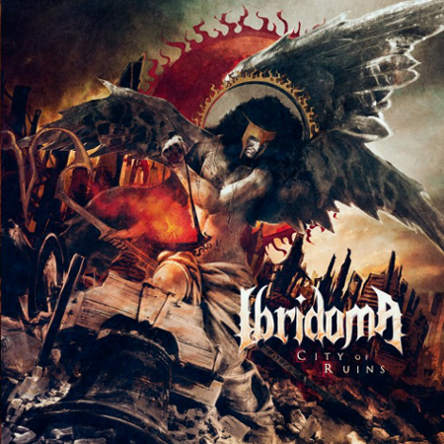 Download torrent Ibridoma - City of Ruins (2018)