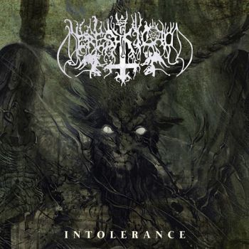 Download torrent Ereshkigal - Intolerance (2018)