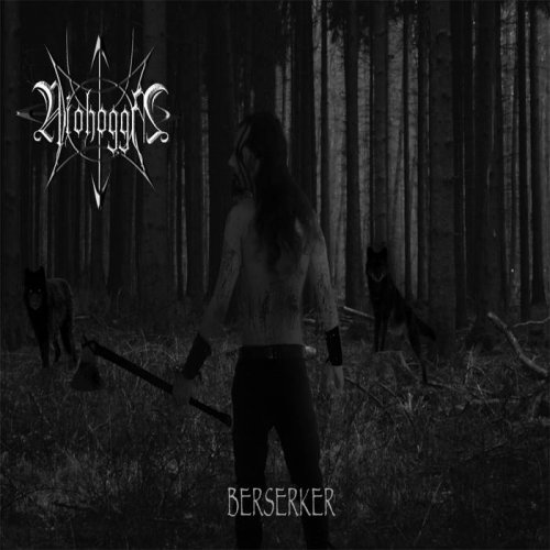 Download torrent Niohoggr - Berserker (2018)