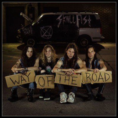 Download torrent Skull Fist - Way of the Road (2018)