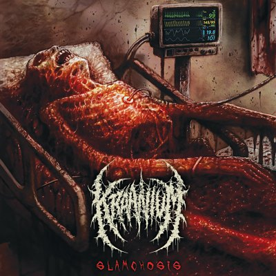 Download torrent Kraanium - Slamchosis (2018)