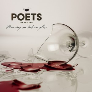 Download torrent Poets of the Fall - Dancing on Broken Glass (Single) (2018)