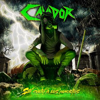 Download torrent Cavador - Sin Culto A Los Muertos (2018)
