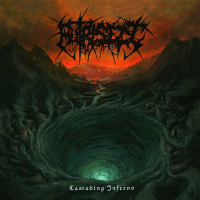 Download torrent Putrisect - Cascading Inferno (2018)