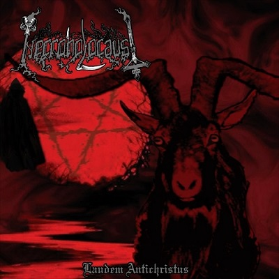 Download torrent Necroholocaust - Laudem Antichristus (2018)