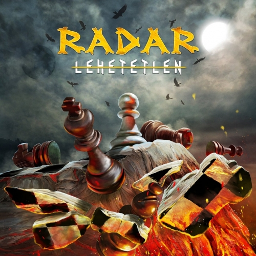 Download torrent Radar - Lehetetlen (2018)