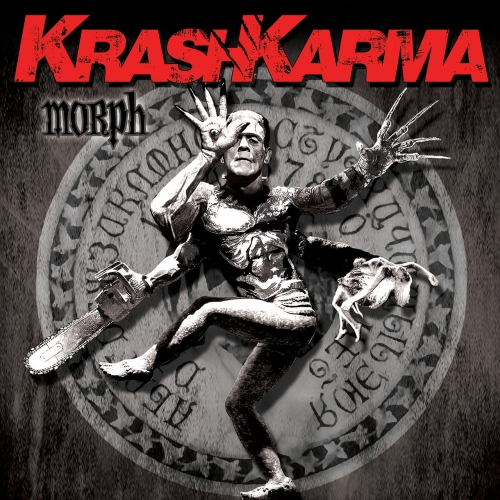 Download torrent Krashkarma - Morph (2018)