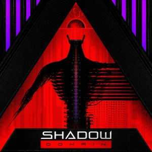 Shadow Domain - Turbogenerator [New Track] (2018)