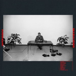 Download torrent Interpol - Marauder (2018)