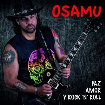 Download torrent Osamu - Paz Amor Y Rock'n'Roll (2018)