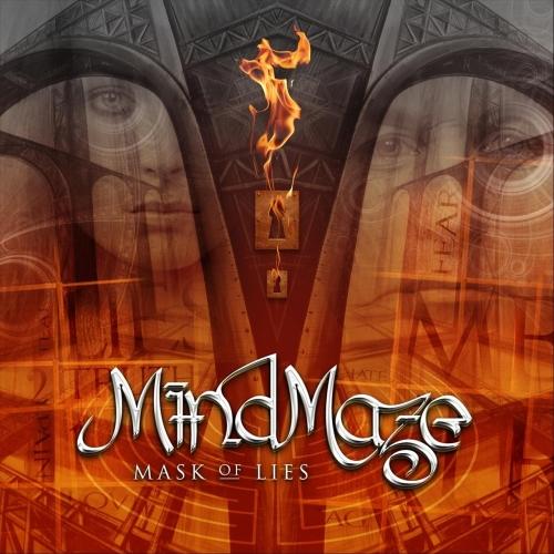 Download torrent MindMaze - Mask of Lies (2018)