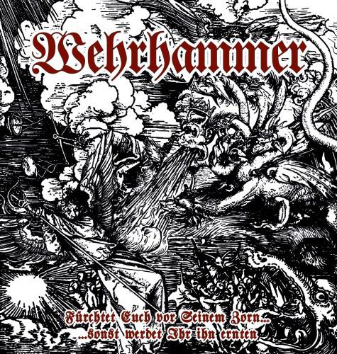 Download torrent Wehrhammer - F?rchtet euch vor seinem Zorn ... sonst werdet ihr ihn ernten (2018)