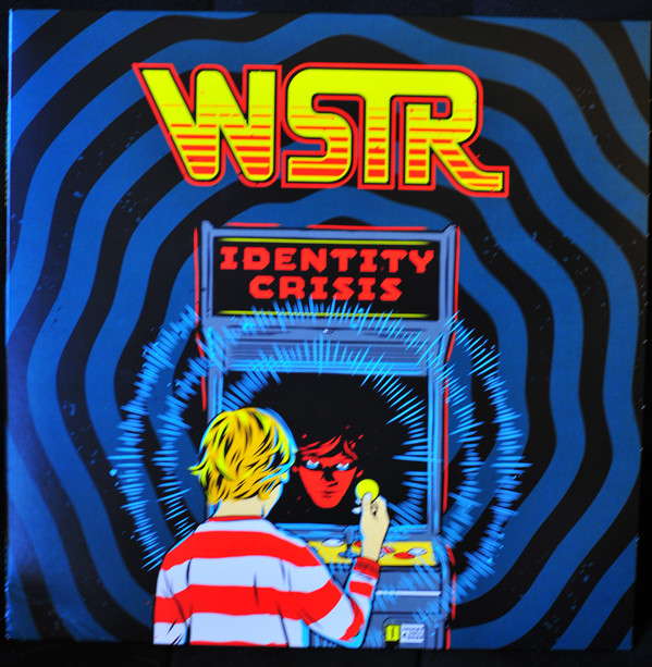 Download torrent WSTR - Identity Crisis (2018)