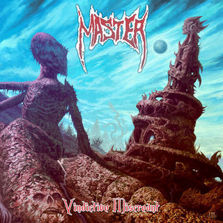 Download torrent Master - Vindictive Miscreant (2018)