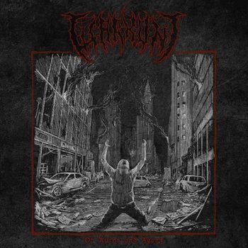 Download torrent Warkunt - Of Ruins And Agony (2018)