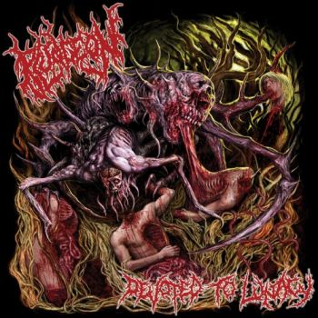 Download torrent Bludgeon - Devoted To Lunacy (2018)