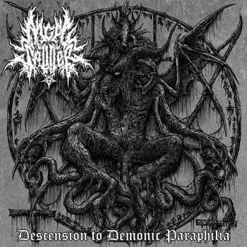 Download torrent Angel Splitter - Descension To Demonic Paraphilia (2019)
