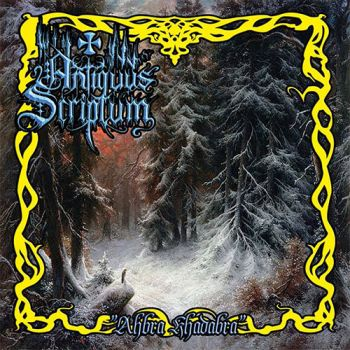 Download torrent Antiquus Scriptum - Ahbra Khadabra (2019)