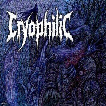 Download torrent Cryophilic - Barbarity (2019)