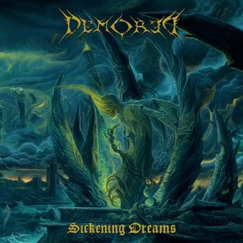Download torrent Demored - Sickening Dreams (2018)