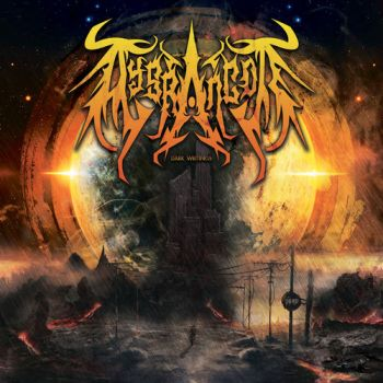 Download torrent Dysrancor - Dark Writings (2019)