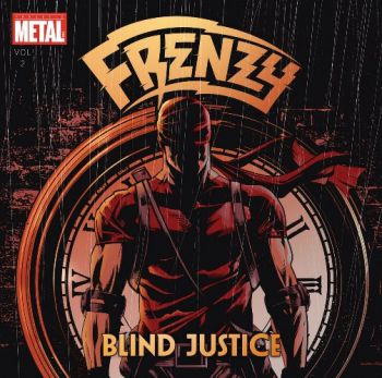 Download torrent Frenzy - Blind Justice (2019)