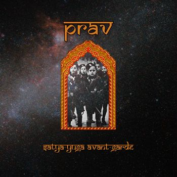 Download torrent Prav - Satya-yuga Avant-garde (2019)