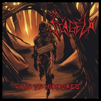 Download torrent Flagelo - Vale De Horrores (2018)