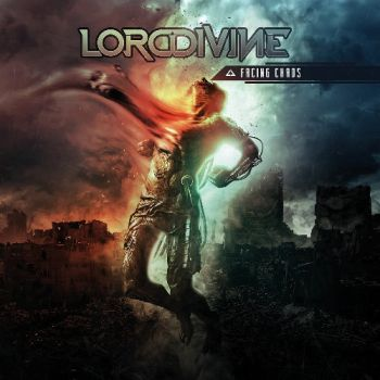 Download torrent Lord Divine - Facing Chaos (2019)